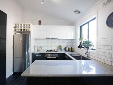 Tips for remodelling your kitchen on a budget