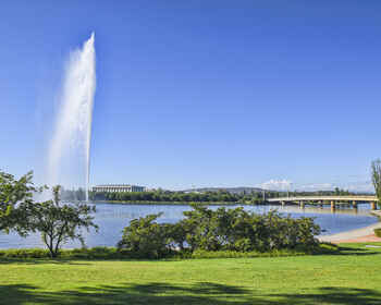 What's on in Canberra this summer