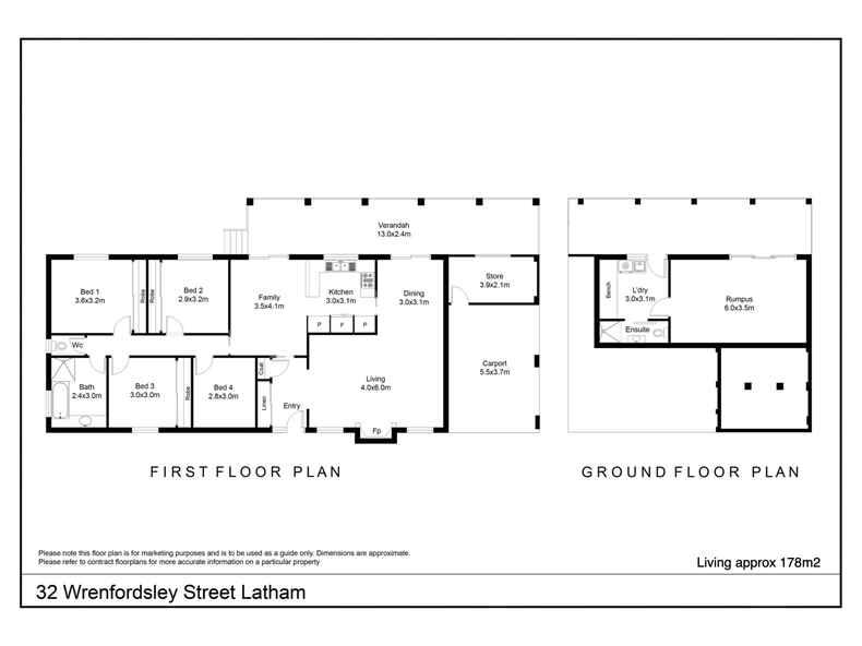 32 Wrenfordsley Place Latham