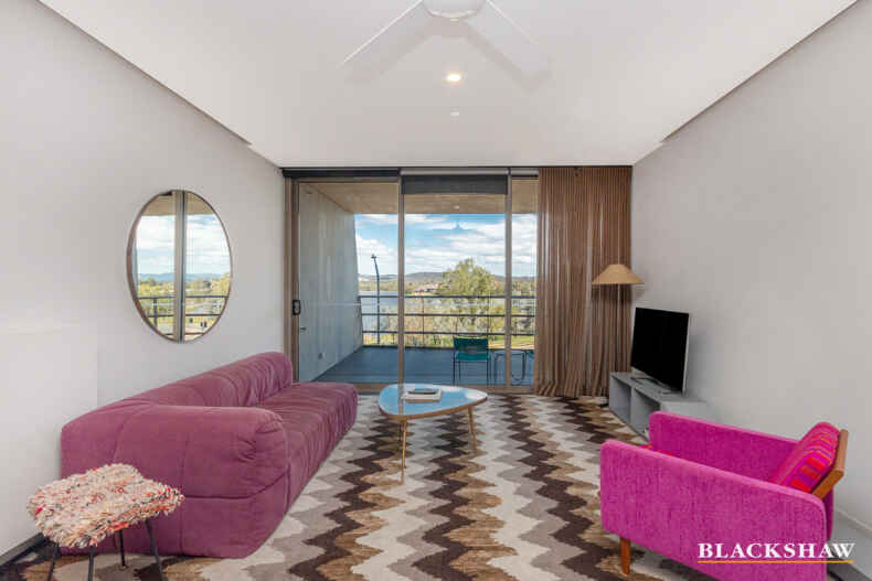 315/25 Edinburgh Avenue Canberra