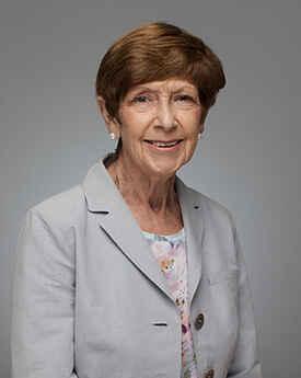 Mary Debus