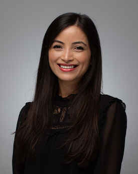 Georgina Parker