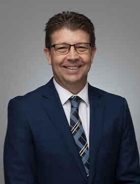 Rick Dickson