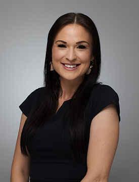 Marie Bailey