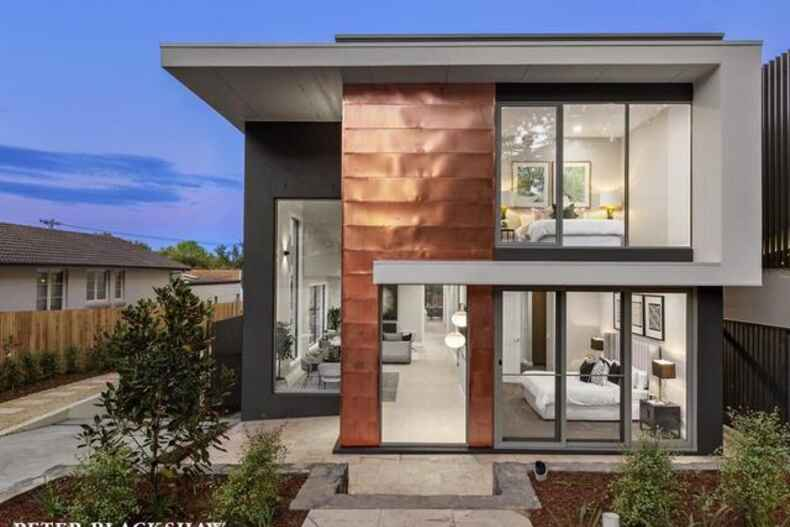 1/258 La Perouse Street Red Hill