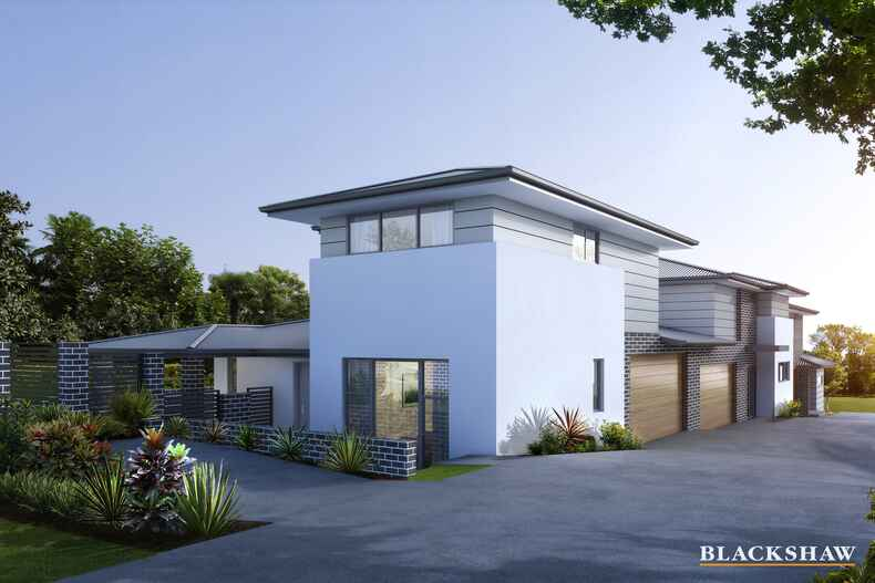 2/35 Blackman Crescent Macquarie