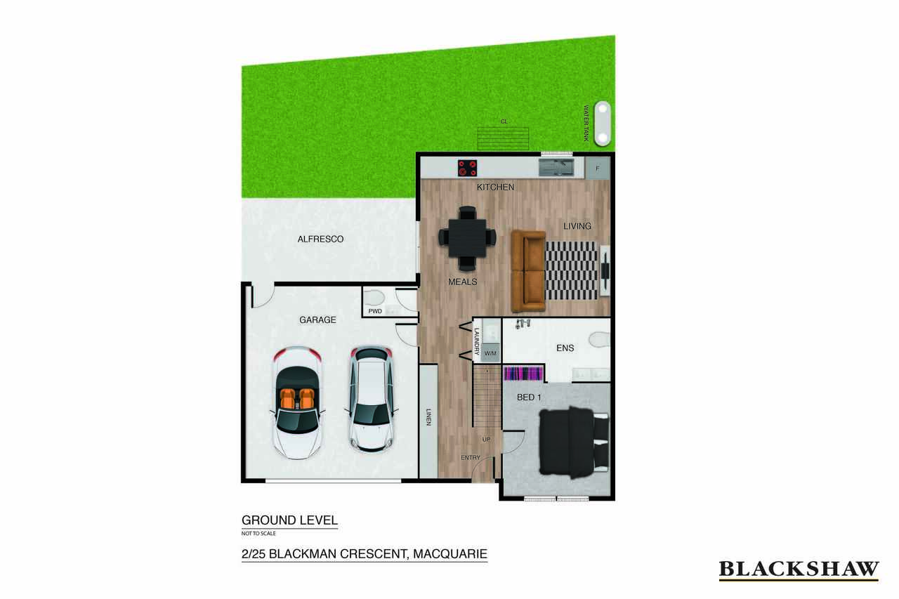 2/35 Blackman Crescent Macquarie