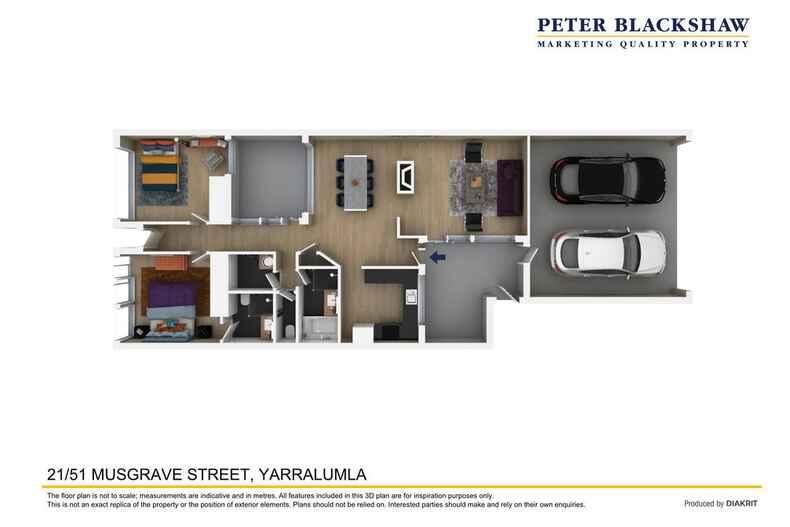 21/51 Musgrave Street Yarralumla