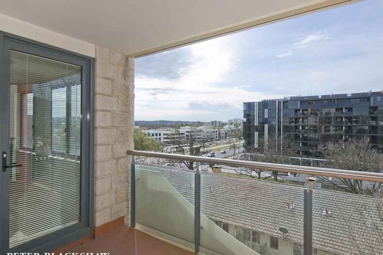 517/86 Northbourne Avenue Braddon