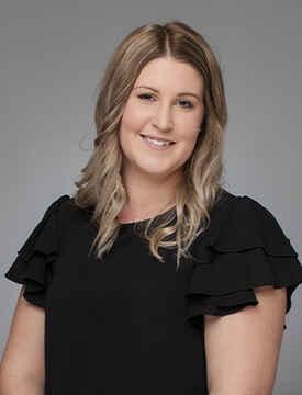 Courtney Tulk
