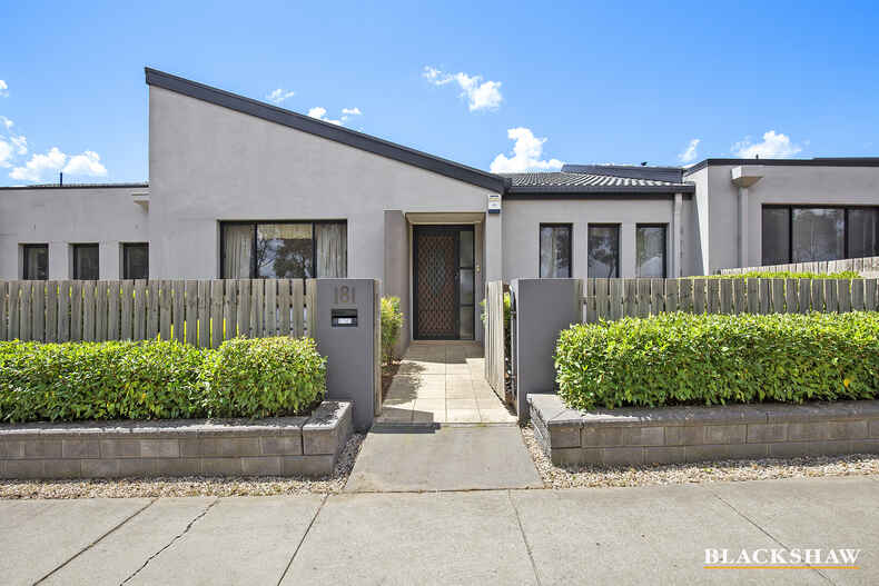 181 Anthony Rolfe Avenue Gungahlin