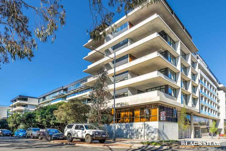 227/20 Anzac Park Campbell