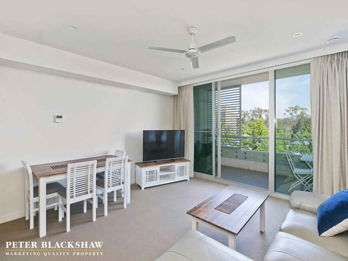 61/43 Constitution Avenue Reid