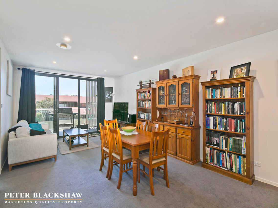 11/9 Leichhardt Street Kingston