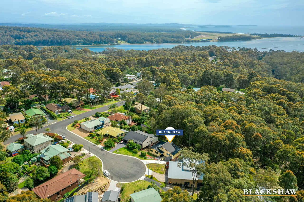 8 Scenic Place Moruya Heads