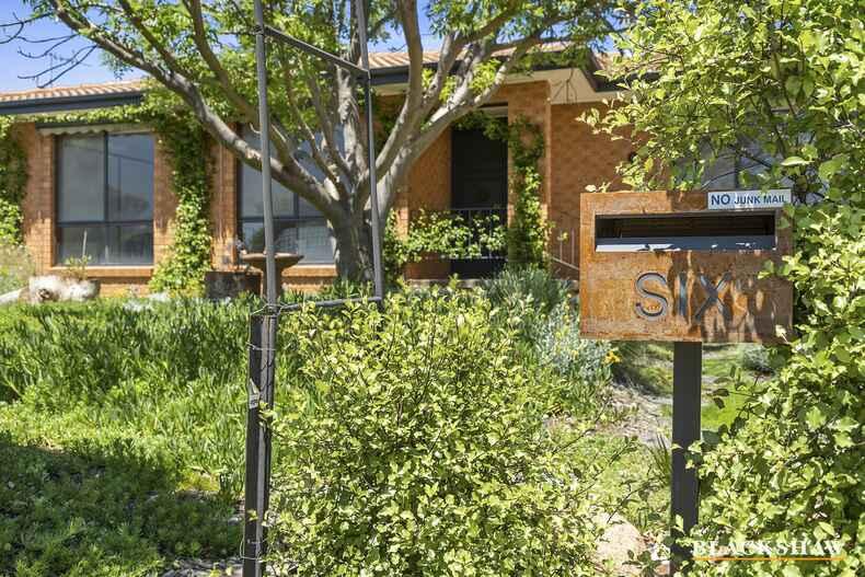 6 Southam Place Holt