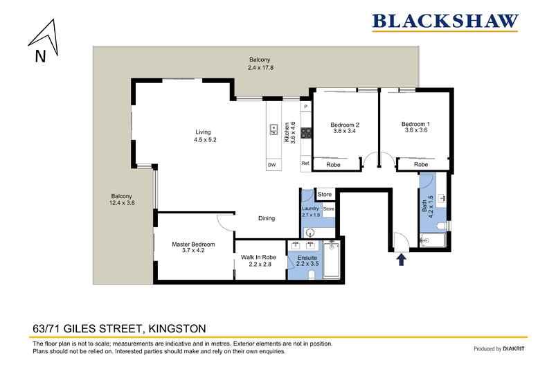 63/71 Giles Street Kingston