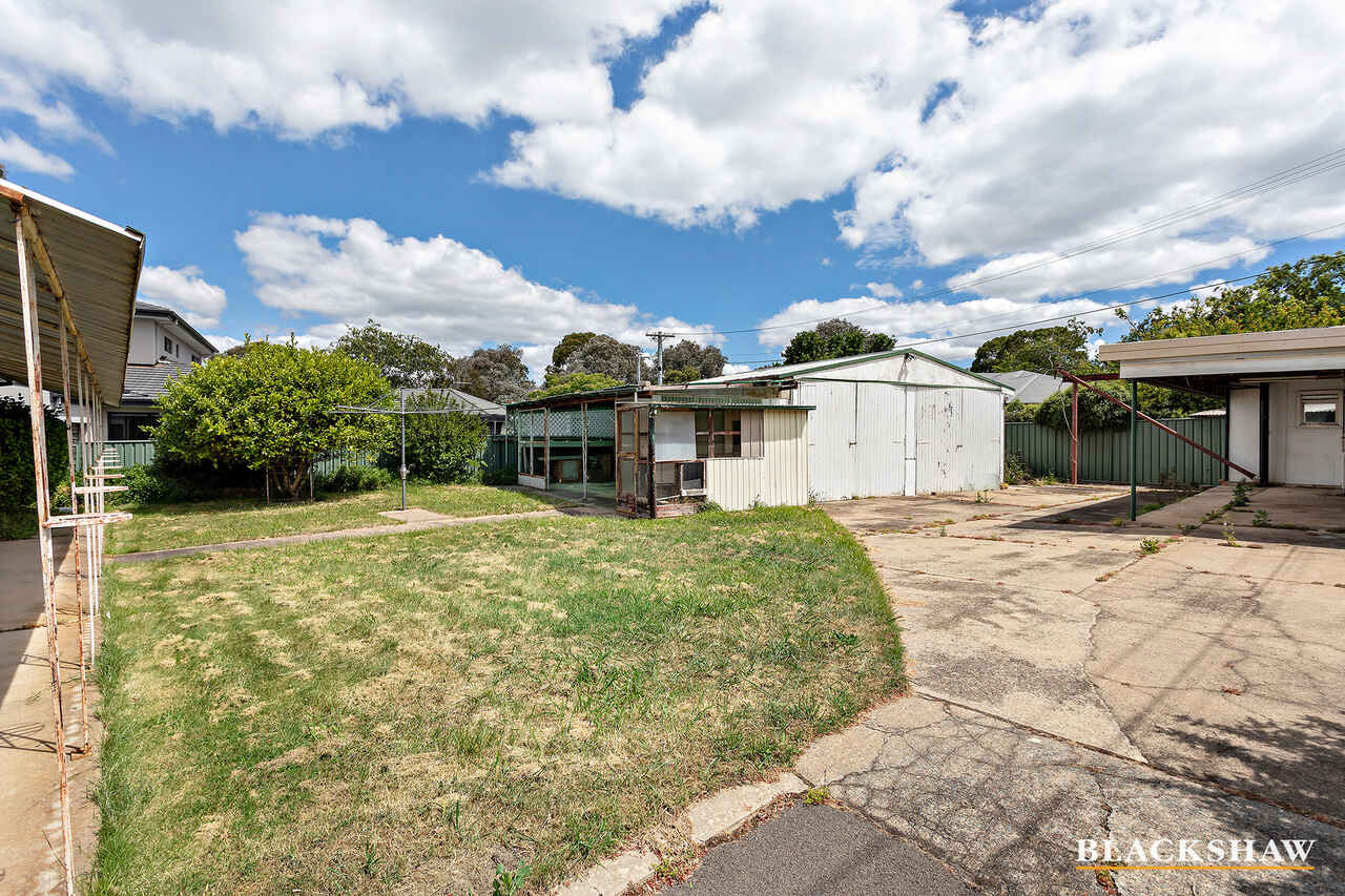 7 Coolibah Crescent O'Connor