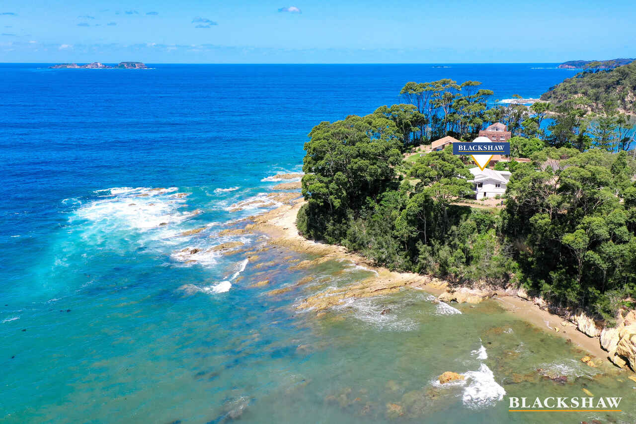 19 Bronte Crescent Sunshine Bay