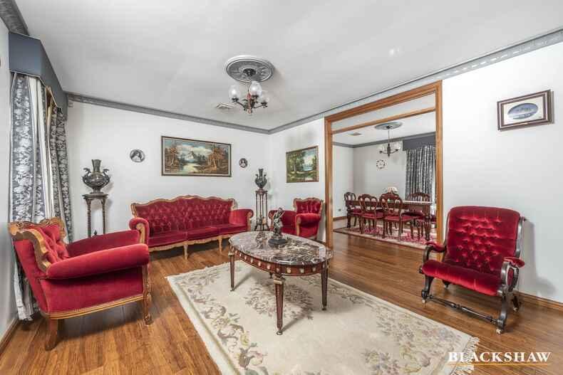 47 Ashcroft Crescent Monash