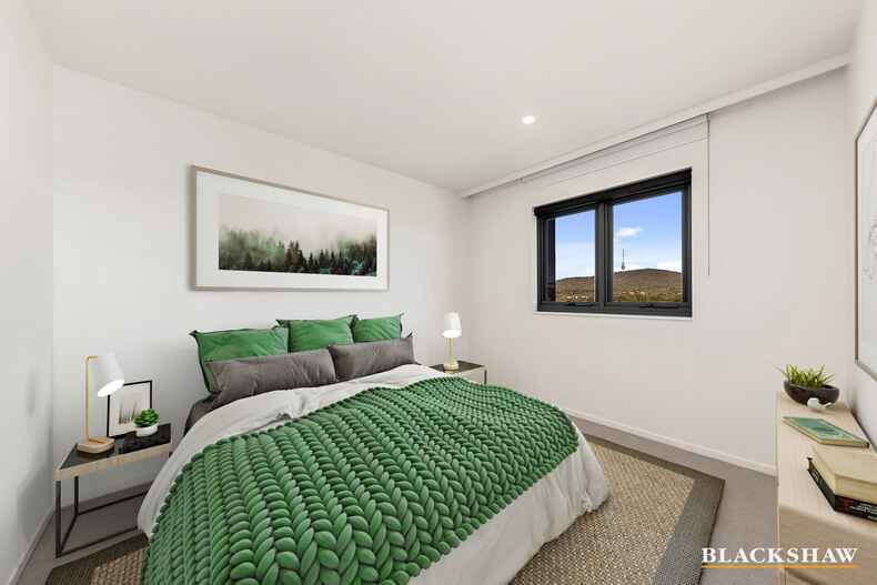 707/104 Northbourne Avenue Braddon
