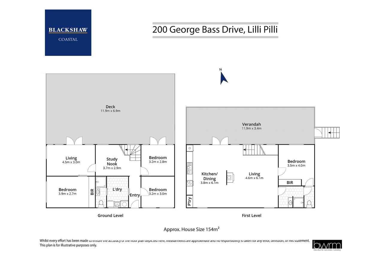 200 George Bass Drive Lilli Pilli