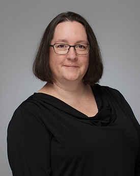 Kersten Foster