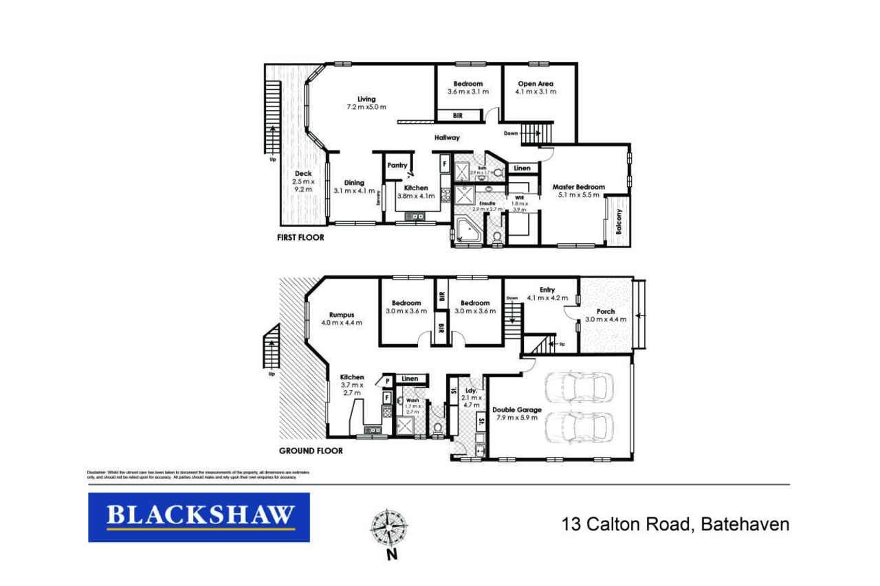 13 Calton Road Batehaven