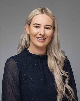 Jade O'Brien