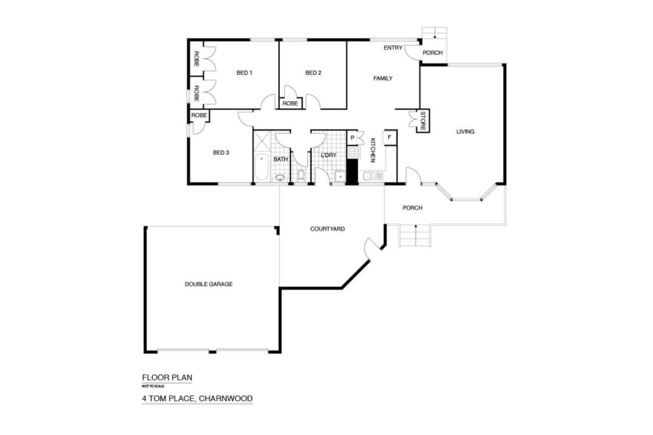 4 Tom Place Charnwood
