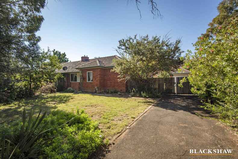 30 O'Connell Street Ainslie