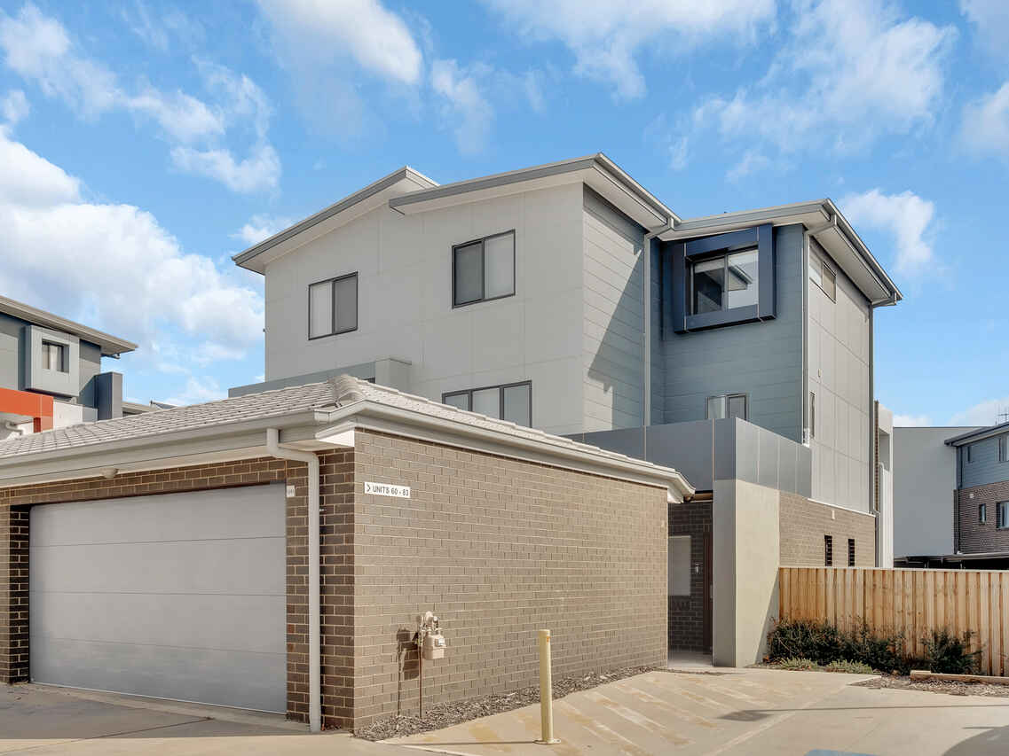 41/1 Gifford Street Coombs