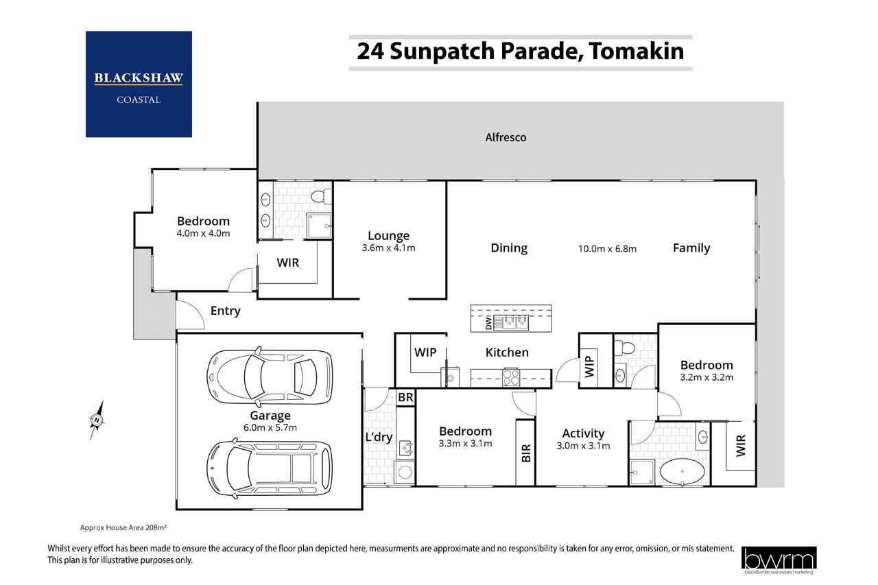 24 Sunpatch Parade Tomakin