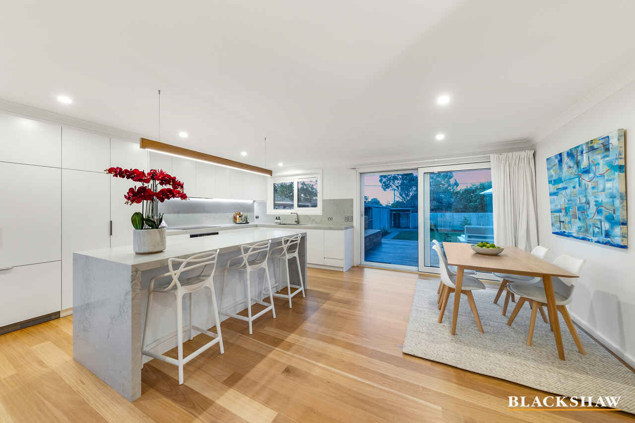 17 Clermont Street Fisher