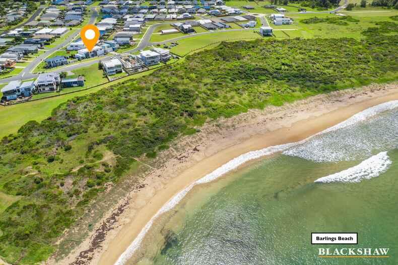 10 Beachside Boulevard Tomakin