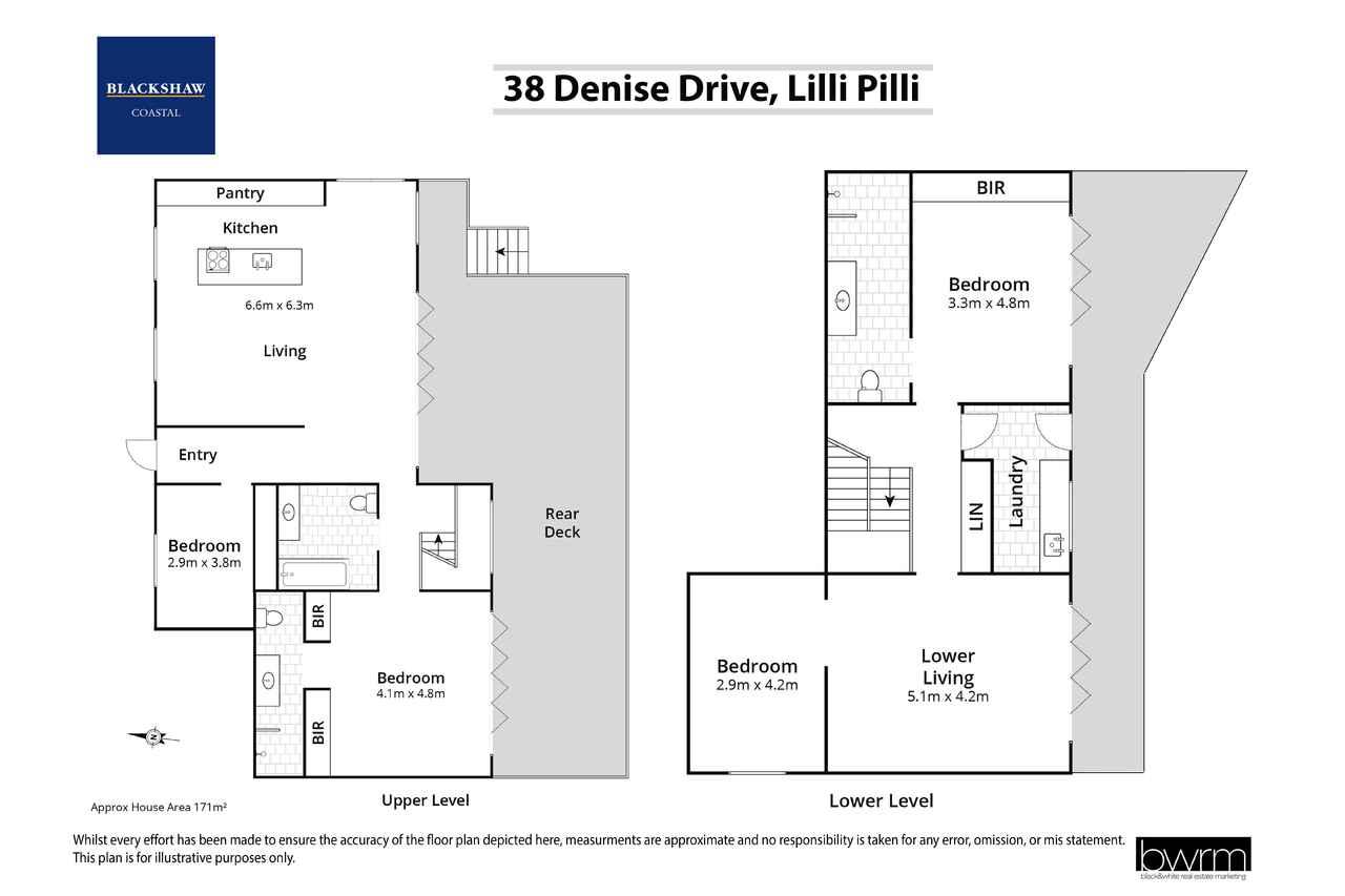 38 Denise Drive Lilli Pilli
