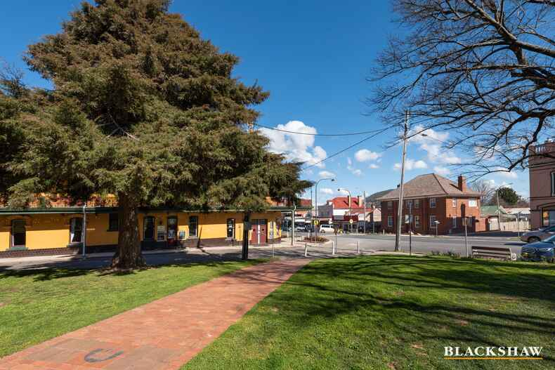 46 Glenmore Road Braidwood
