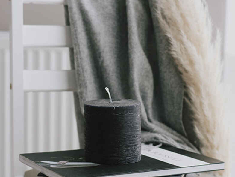 Light it up: Our edit of favourite scented candles