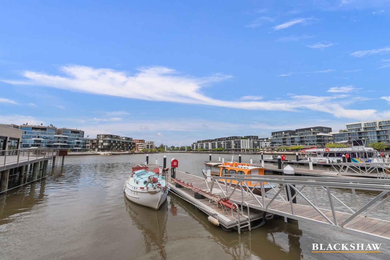 85/11 Trevillian Quay Kingston