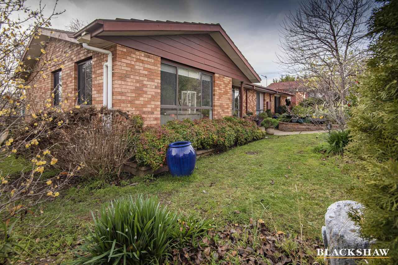 24 Watterson Place Gilmore