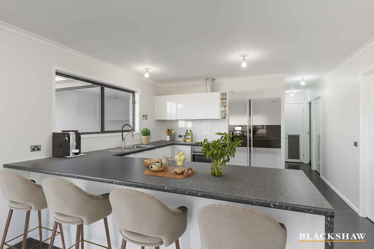 23 and 23A McKinley Circuit Calwell