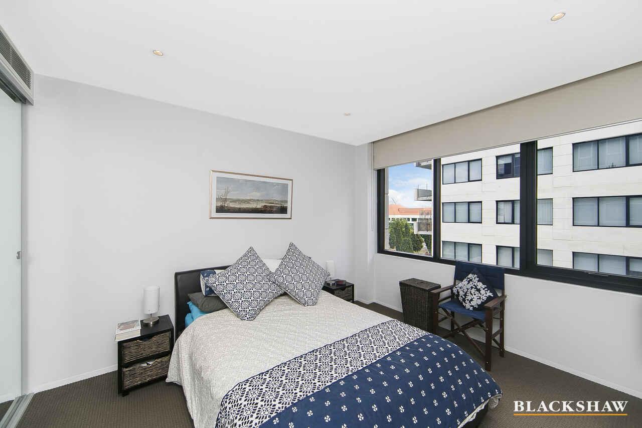 Level 5/15/1 Sydney Avenue Barton