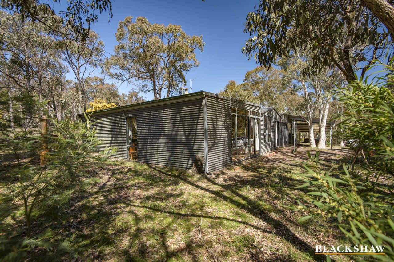 58 Birchmans Grove Wamboin