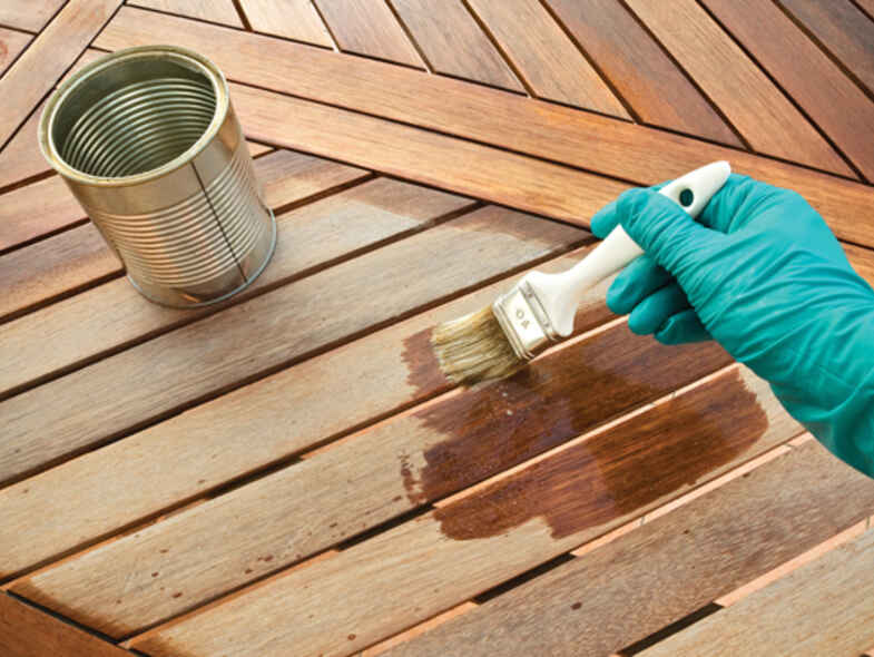 Maintaining your home throughout its lifetime