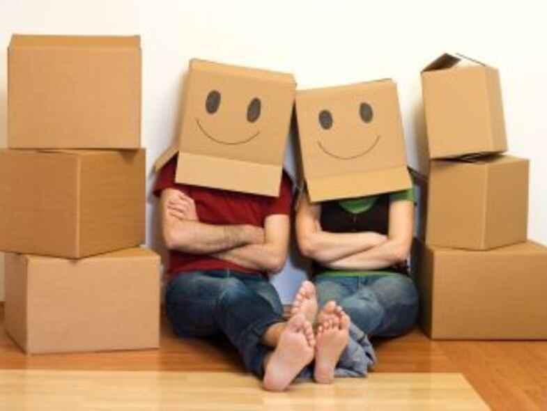 4 Marvellous Moving Tips To Reduce Stress