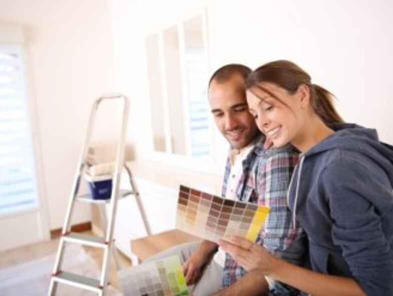 4 Colours You Should Avoid To Maximise Resale Value